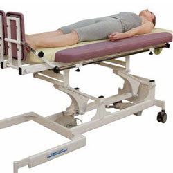 Cardiac Tilt Table