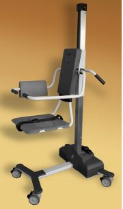 Hydrotherapy Combo Lift w/ Chair TR9650
