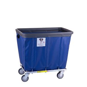 6 Bushel Heavy Duty Linen Cart