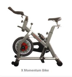 Indoor Training Bike