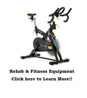 Rehab & Fitness Equipment