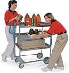Food Service, Kitchen & Catering Carts