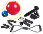 Fitness & Rehab Merchandise