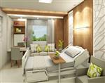 Medical Room Furnishings