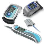 Pulse Oximeters & Sensors