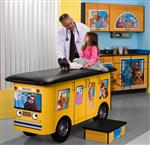 Pediatric Furnishings