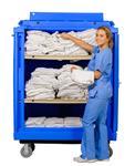 Linen & Laundry Carts