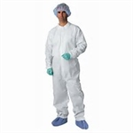 Medical Uniform Coveralls