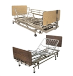 Adjustable Hospital Beds