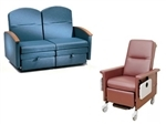 Patient Chair Recliners