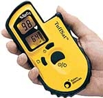 Hand Held & Portable Pulse Oximeters