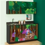 Pediatric Cabinets