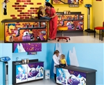 Pediatric Furniture Sets