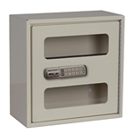 Digital Electronic Medication Safes