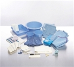 Gynecological & Obstetrical Instrument Kits