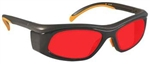 Laser Safety Glasses - Argon Aligment