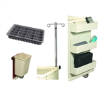 Medical Cart Accessories