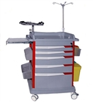 Quick Ship  Medical Carts